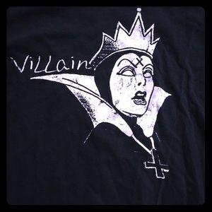 Villain The Evil Queen Tee